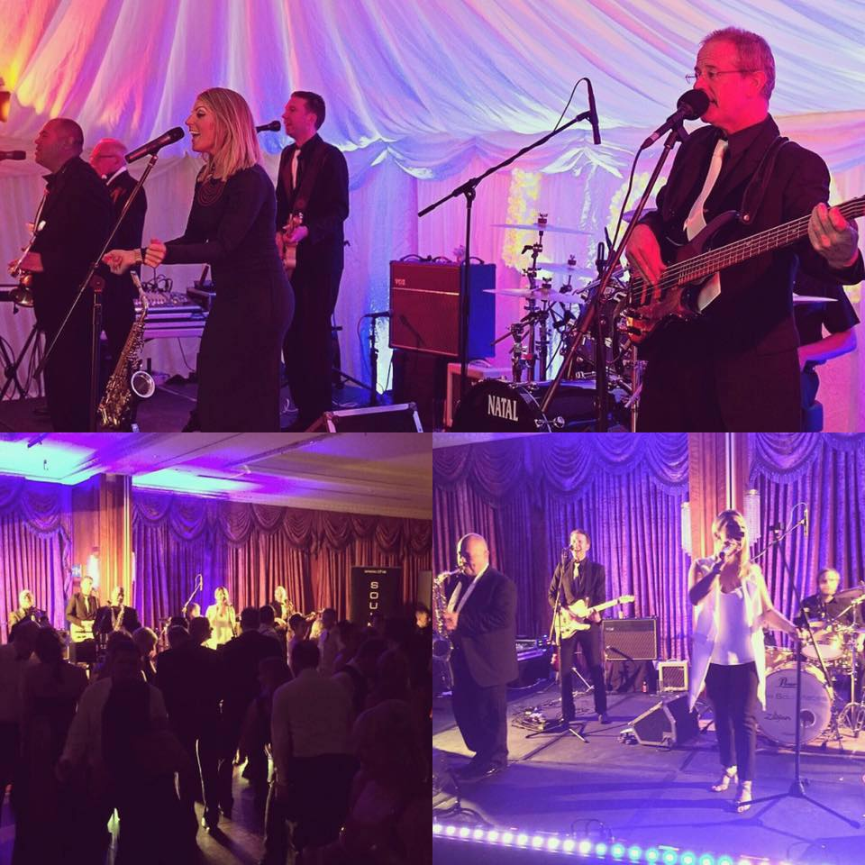 wedding band surrey gotinroofdesigns